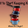 I Want to Start Keeping Kosher: Where Do I Begin?