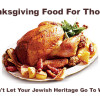 Thanksgiving Food for Thought: Don