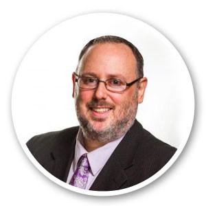 Rabbi Jack Abramowitz