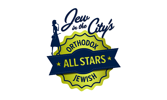 Orthodox Jewish All Stars