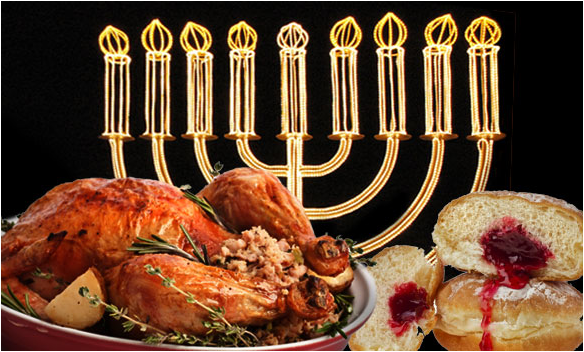 My Thanksgivukkah Wish