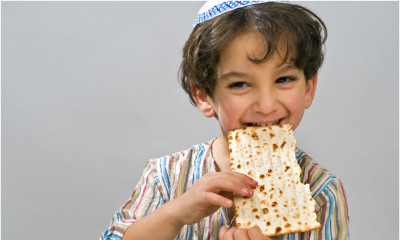 Five Tips For a Better Passover Seder!