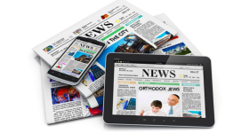 Orthodox Jews in the News: Weekly Round Up 3/10