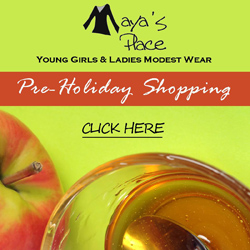 Maya's Place NY clothing store online