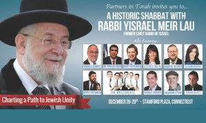 """Rabbi Eli Gewirtz of Partners in Torah ,"" Ep. 7 JITC Speaks"