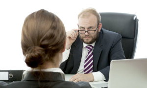 When Do You Mention Shabbos Observance in A Job Interview?