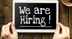 We're Hiring! Editor/Manager of Marketing and Operations
