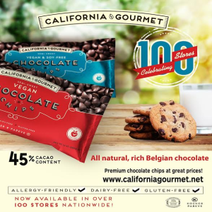 california gourmet