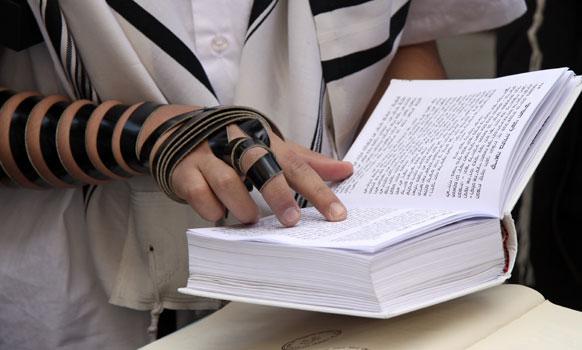 Are Jewish Rituals Passé?