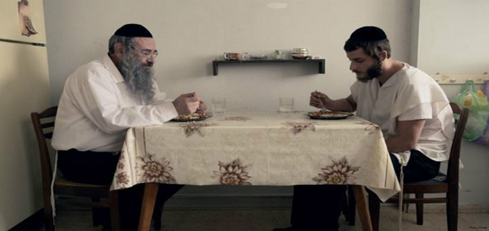 """Israeli TV Show """"Shtisel"""" Provides a New Look into the Ultra-Orthodox World & Other Orthodox Jews in the News"""