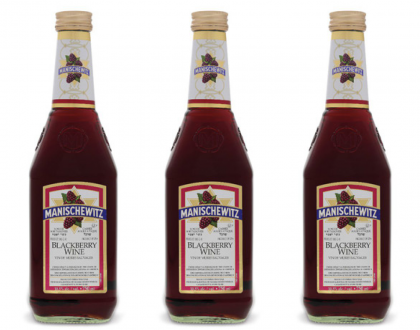 Manischewitz Wine Gains a Following Among Non-Jews & Other Orthodox Jews in the News