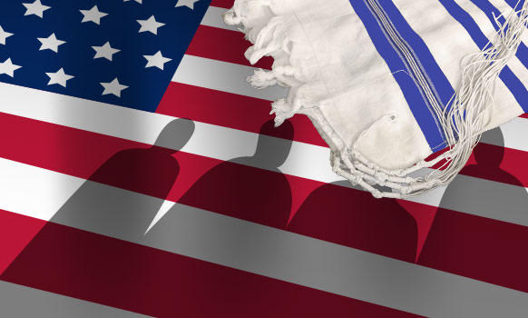 6 Orthodox Jews Who Made Their Mark On the American Revolution