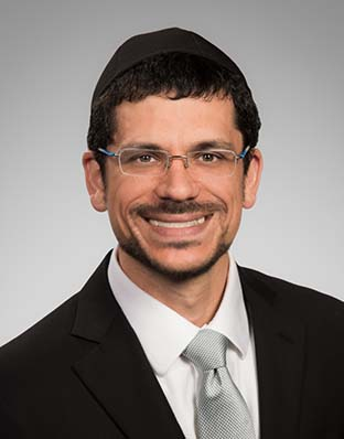 Rabbi David Shabtai