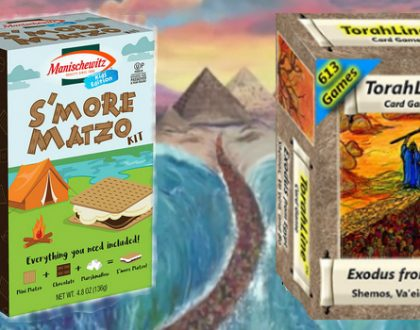 7 Products You Don't Want To Miss This Passover!