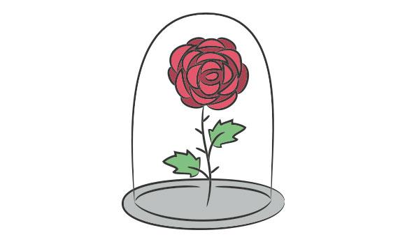 RoseSlider