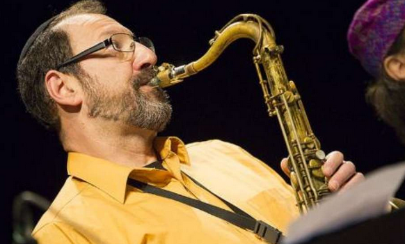 Westport's Jazz Rabbi & Other Orthodox Jews in the News
