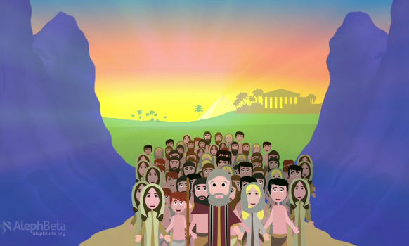 Passover: The Exodus That Could Have Been