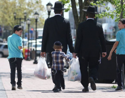 Lakewood, Yeshiva Capital Of US & Other Orthodox Jews in the News