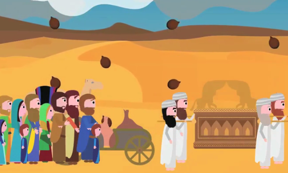 Aleph Beta's Guide to Parshas Beha'alotecha: Where It All Went Wrong