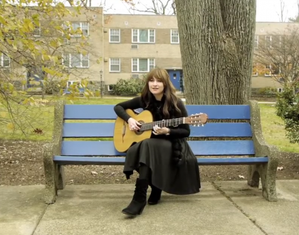 Franciska Kay: The Orthodox Jewish Musician Who Studied at Juilliard