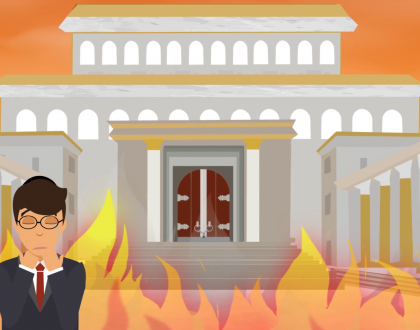 Tisha b'Av: Is This Ancient Tragedy Still Meaningful?