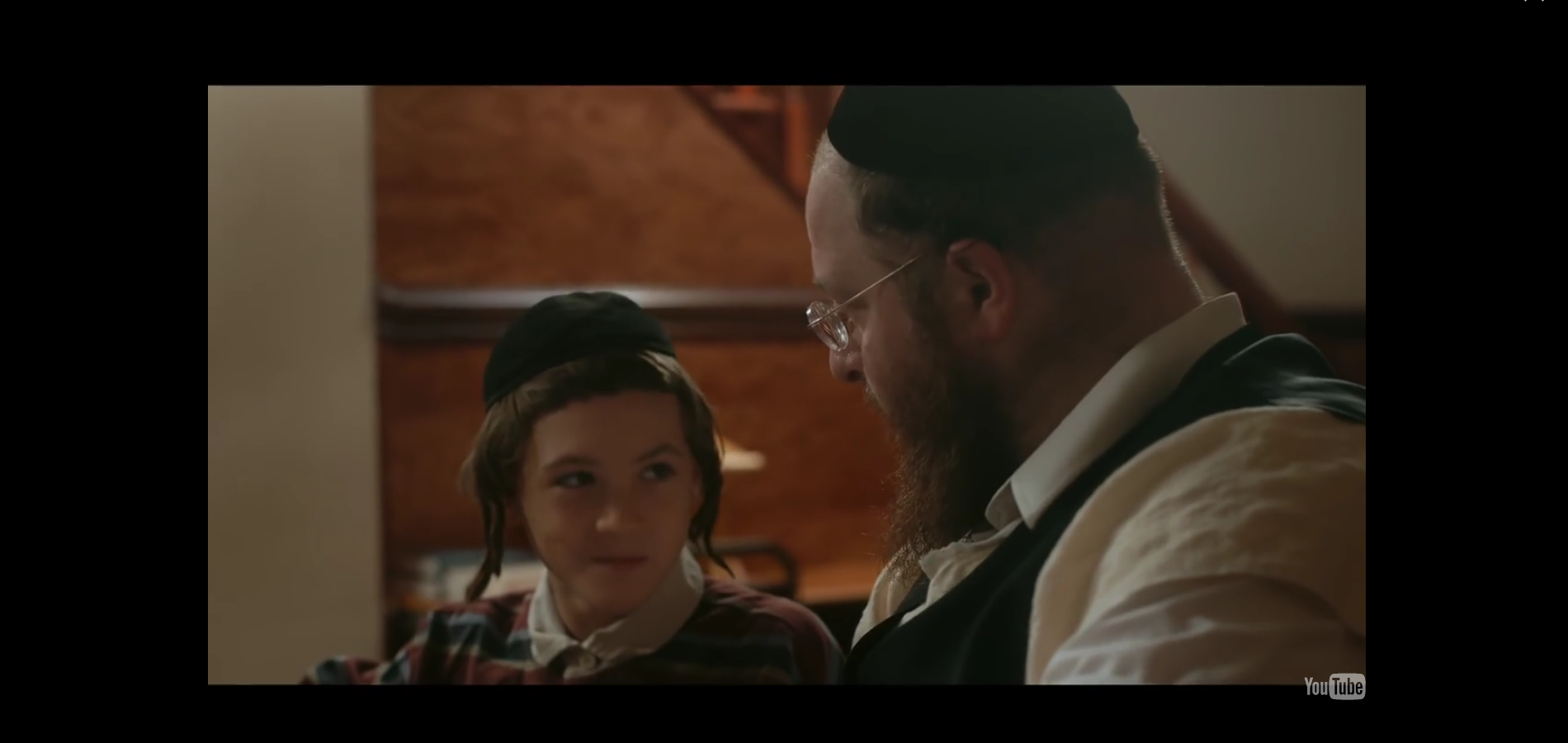 "I Had High Hopes For ""Menashe,"" But Left The Film Disappointed"