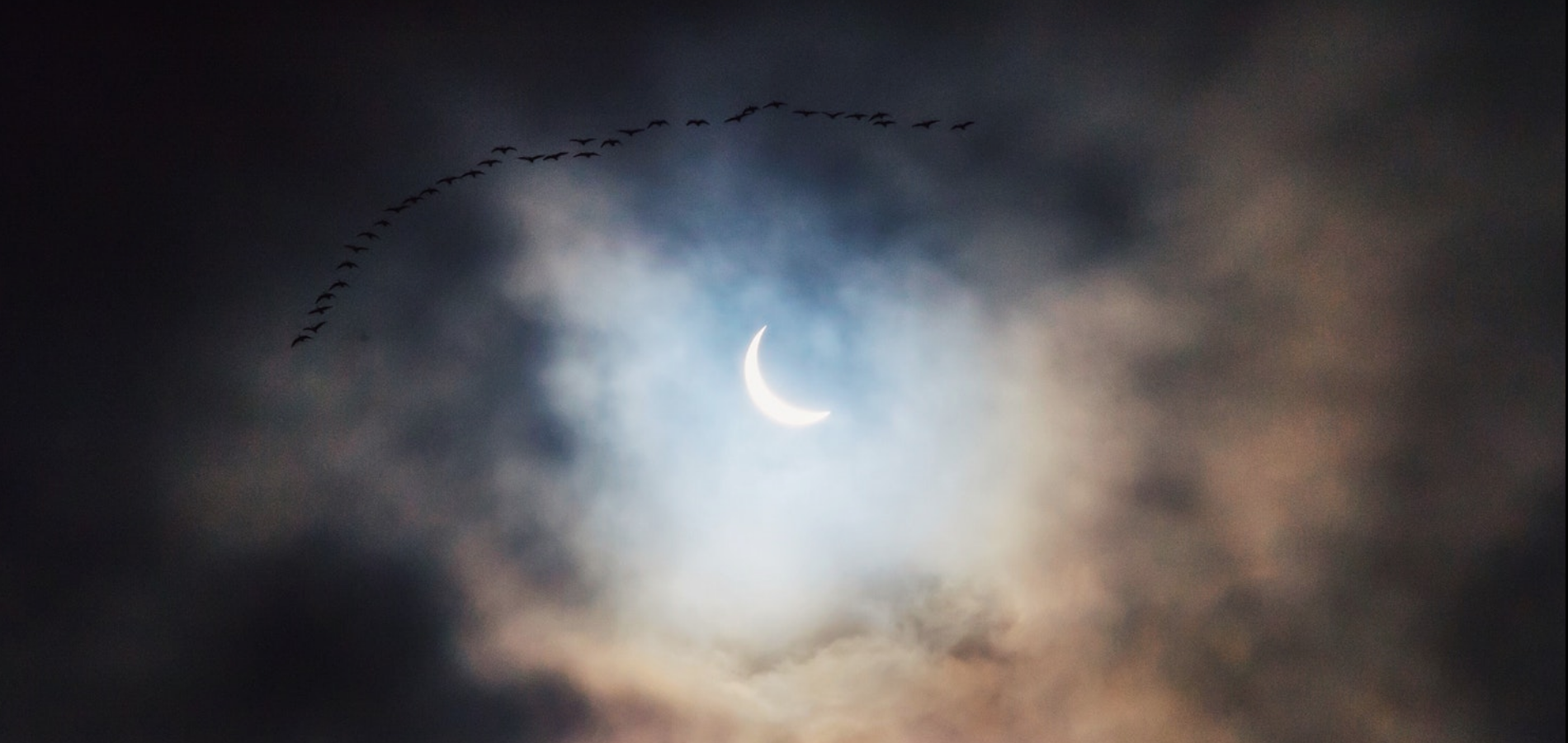 A Jewish View On The Solar Eclipse