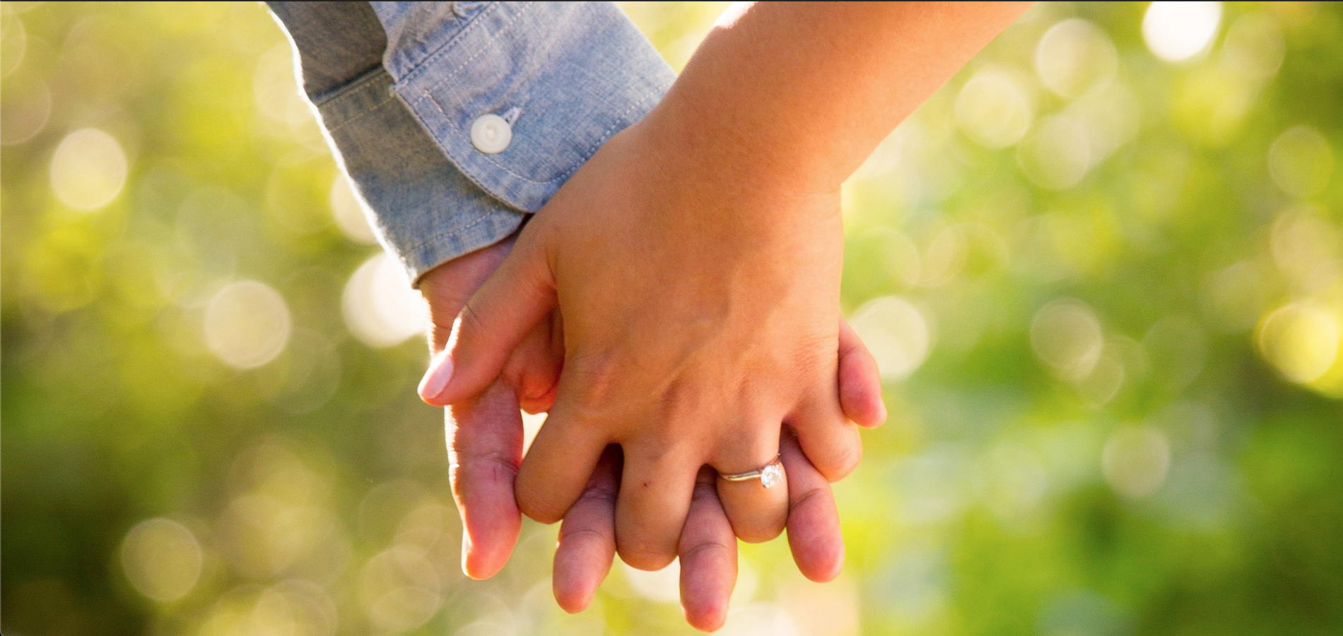 Why Can't Orthodox Couples Even Hold Hands During The Period of Separation?