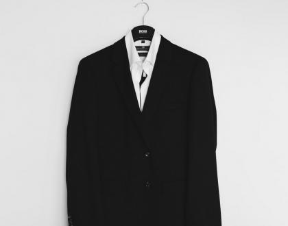 Do Orthodox Men Wear Suits 24/7?