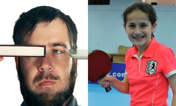 """Kosher App & Orthodox Ping Pong Star,"" JITC Speaks Ep.3"