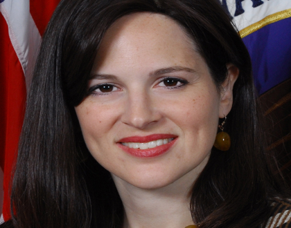 This Woman Was Raised Hasidic And is Now the Chief Risk Officer at the NSA & Other Orthodox Jews in the News