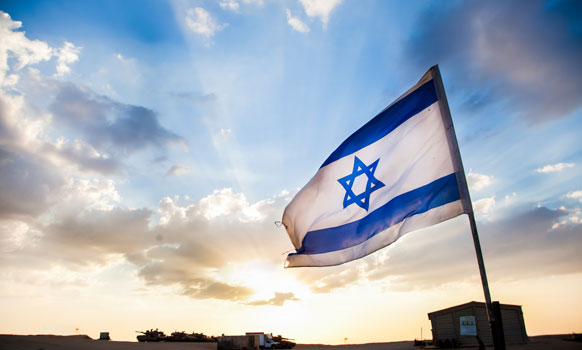 Moments of Hope During A Reign of Terror in Israel