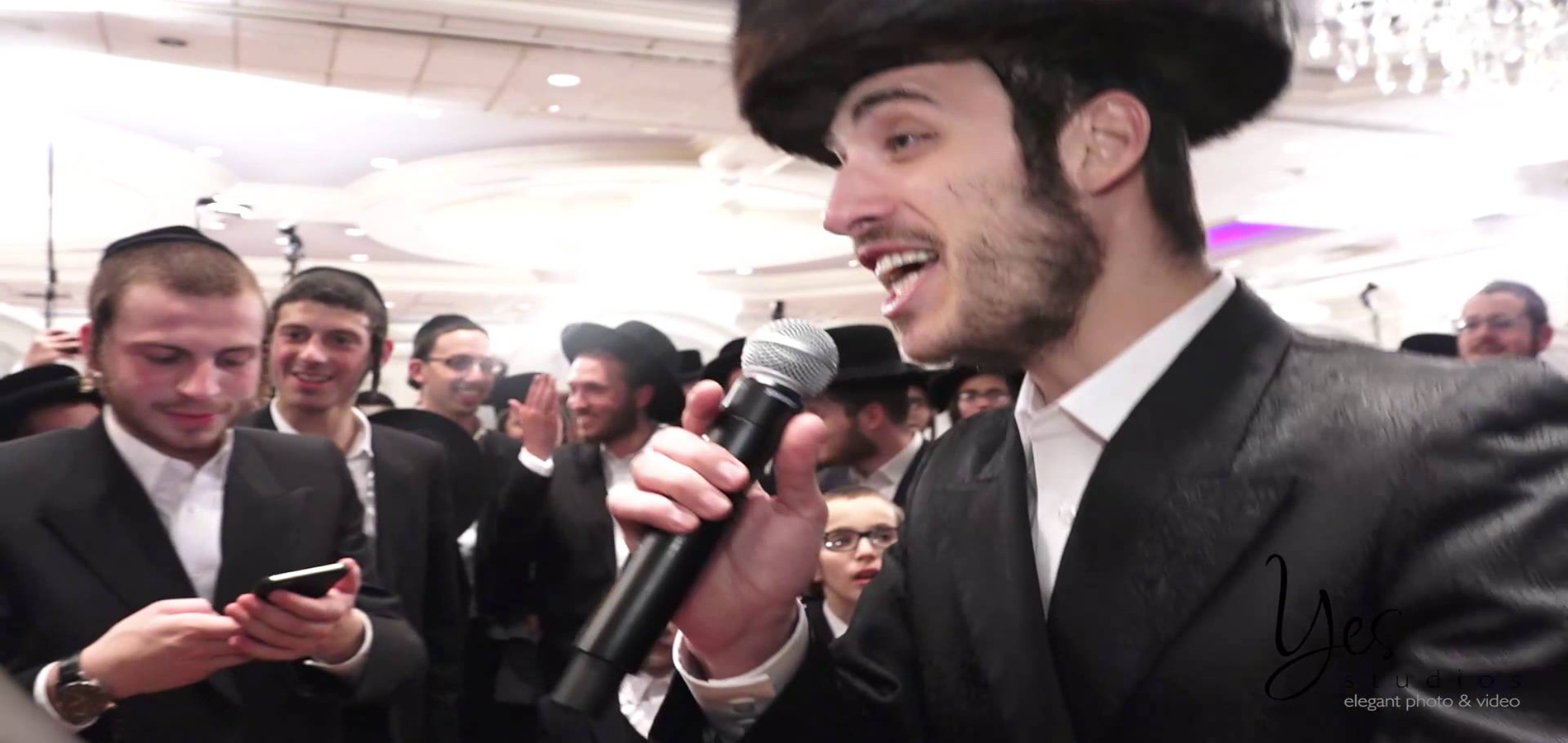 "Hasidic Song ""Bas Kol"" Goes Viral & Other Orthodox Jews in the News"