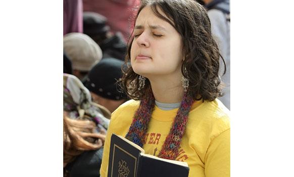 Can Orthodox Women Be Rabbis?