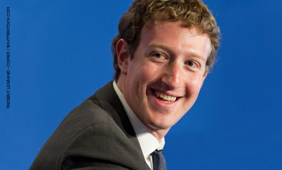 Why Mark Zuckerberg's Pledge of $45B Inspires This Orthodox Jew