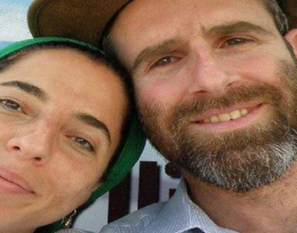 Terror Victim, Dafna Meir, Saves Family and is Remembered as a Hero & Other Orthodox Jews in the News