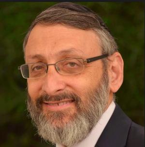 Rabbi Yitzchak Shurin