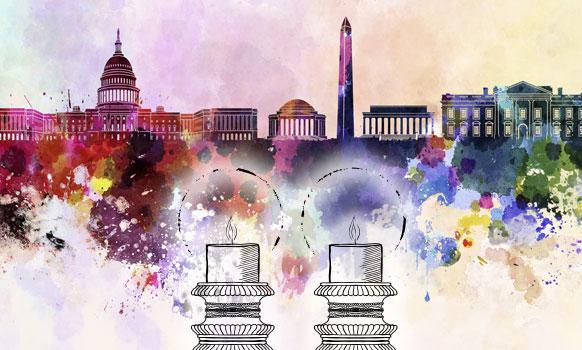 11 Orthodox Jews In U.S. Politics