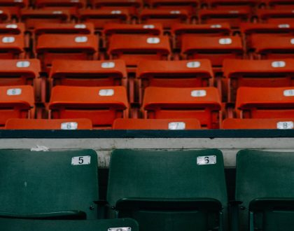 Possible Hate Crime in Yankee Stadium & Other Orthodox Jews in the News