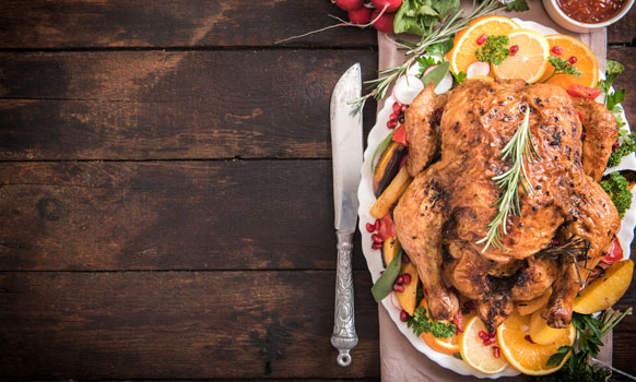 Is Celebrating Thanksgiving Kosher, According to Jewish Law?