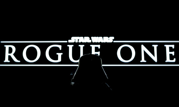 Why 'Rogue One' Is the Ultimate Chanukah Story