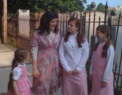 Haredi Women Filmmakers & Other Orthodox Jews in the News