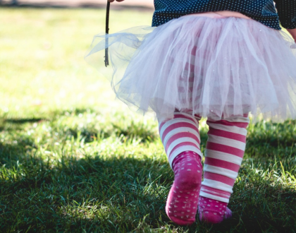 Raising Non-Judgmental Orthodox Jewish Kids