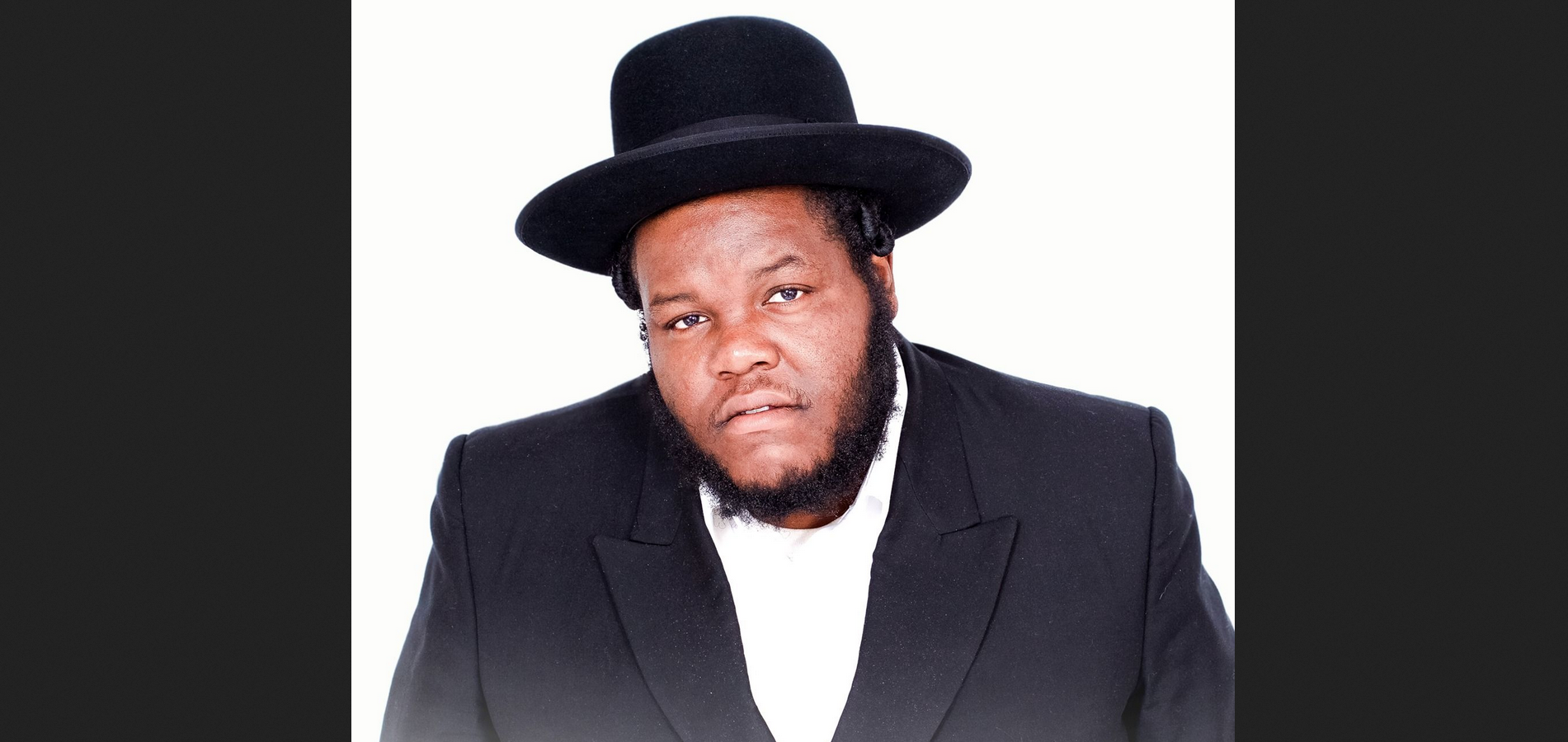 The Stereotype-Defying Hasidic Rapper & Other Orthodox Jews in the News