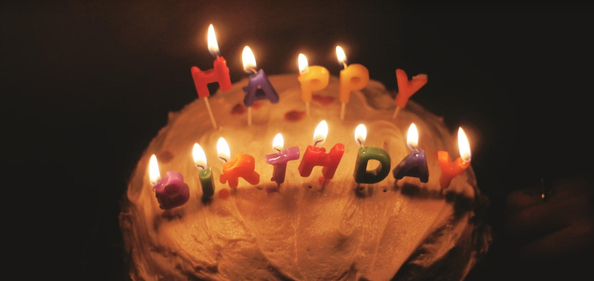 Happy 10th Birthday, Jew in the City! Help Us Celebrate!