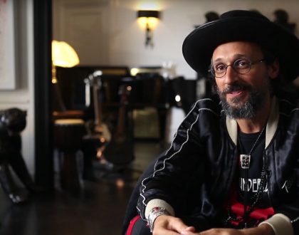 """How The Founders of French Fashion Label """"The Kooples"""" Became Shomer Shabbos!"""
