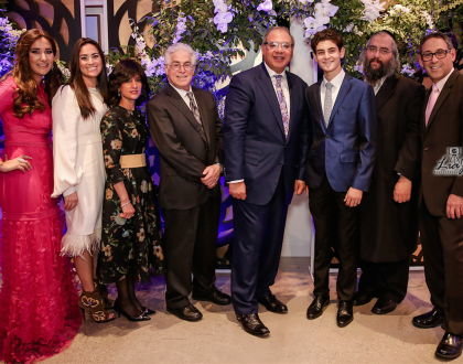 5th Annual Orthodox Jewish All Stars Awards Show Recap!