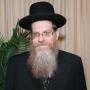 Rabbi Ron Yitzchak Eisenman