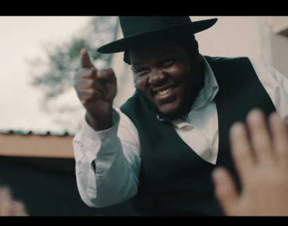 Nissim Black: The Famous Rapper Who Tried Every Religion Then Became A Hasidic Jew