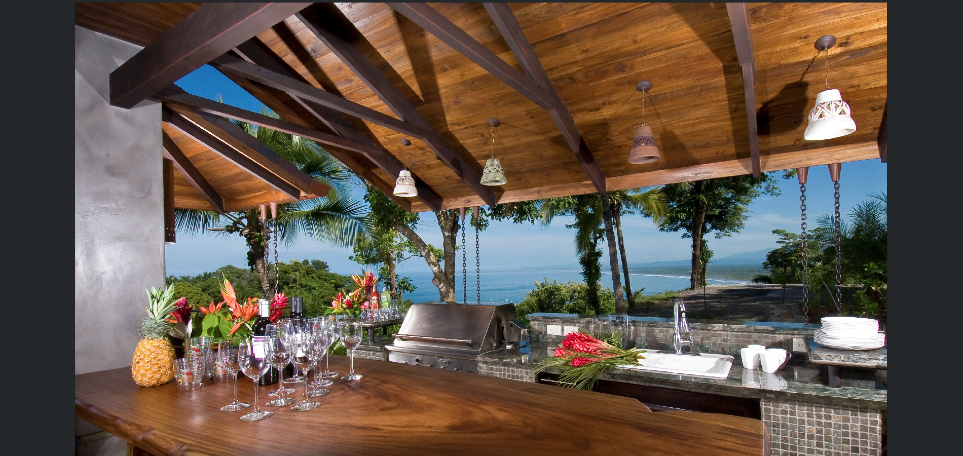 The kosher luxury costa rican vacation you need jew for Luxury vacation costa rica